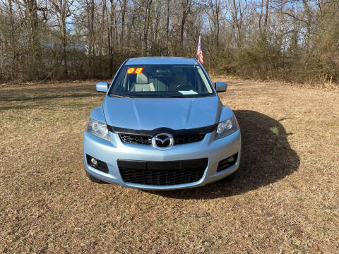2008 Mazda CX-7 for sale at Midtown Motors in Greenbrier TN
