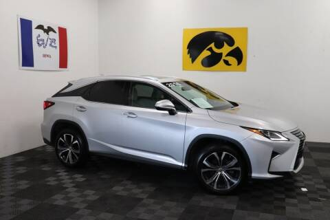 2016 Lexus RX 350 for sale at Carousel Auto Group in Iowa City IA