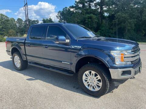 2018 Ford F-150 for sale at JCT AUTO in Longview TX