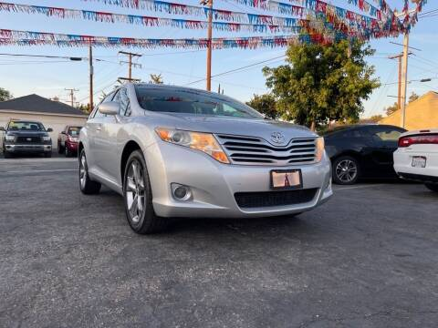 2011 Toyota Venza for sale at Tristar Motors in Bell CA