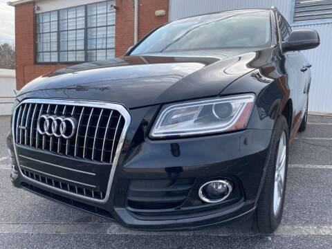 2015 Audi Q5 for sale at Atlanta's Best Auto Brokers in Marietta GA