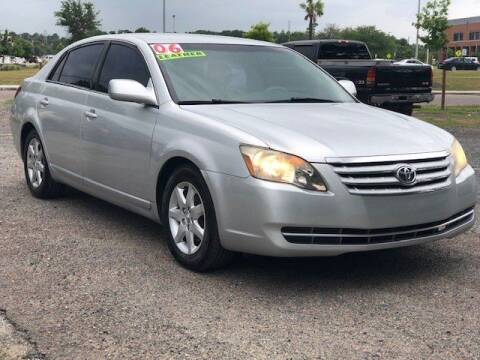 2006 Toyota Avalon for sale at Harry's Auto Sales, LLC in Goose Creek SC