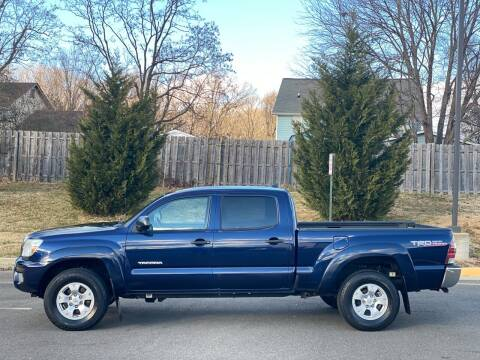 2012 Toyota Tacoma for sale at Superior Wholesalers Inc. in Fredericksburg VA