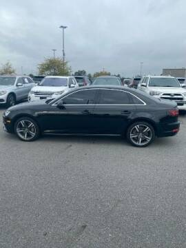 2018 Audi A4 for sale at The Car Guy powered by Landers CDJR in Little Rock AR