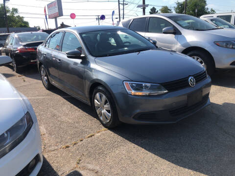 2014 Volkswagen Jetta for sale at SuperBuy Auto Sales Inc in Avenel NJ