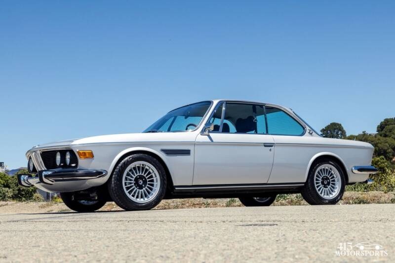 1973 BMW 3 Series for sale in San Rafael, CA