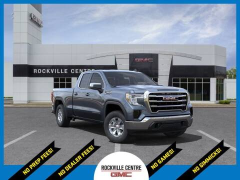 2021 GMC Sierra 1500 for sale at Rockville Centre GMC in Rockville Centre NY