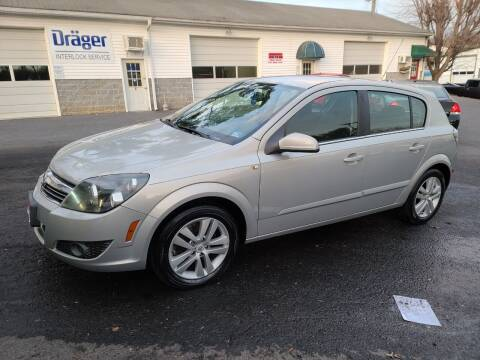 2008 Saturn Astra for sale at Driven Motors in Staunton VA