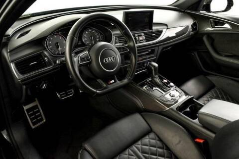2018 Audi S6 for sale at CU Carfinders in Norcross GA
