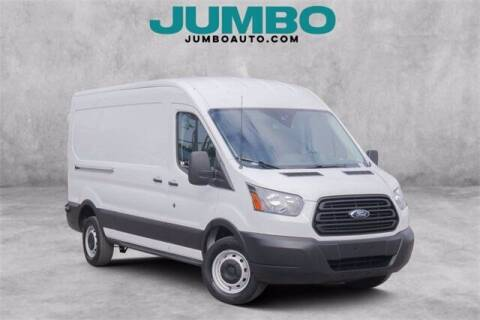 2019 Ford Transit Cargo for sale at JumboAutoGroup.com - Jumboauto.com in Hollywood FL