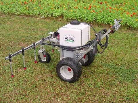 2021 Pro Edge PE-W for sale at JFS POWER EQUIPMENT in Sims NC