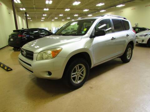 2008 Toyota RAV4 for sale at BMVW Auto Sales in Union City GA