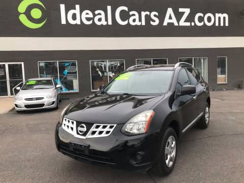 2015 Nissan Rogue Select for sale at Ideal Cars Broadway in Mesa AZ