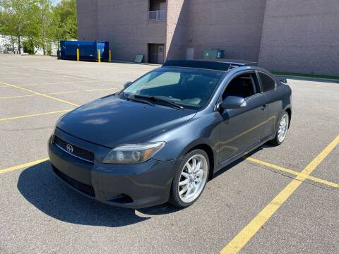 2006 Scion tC for sale at JE Autoworks LLC in Willoughby OH