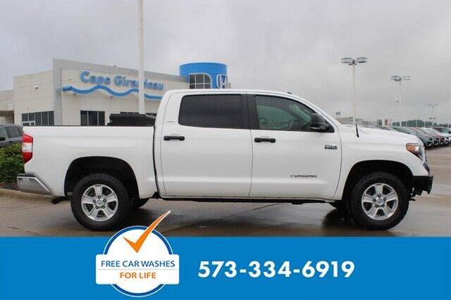 2018 Toyota Tundra for sale in Cape Girardeau, MO