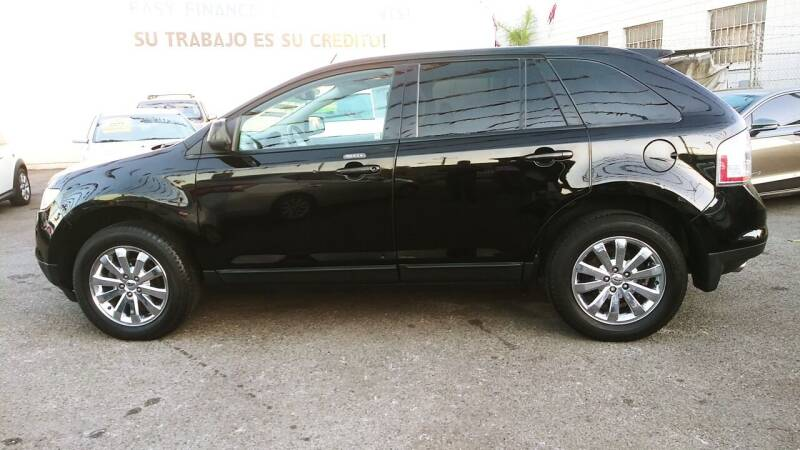2009 Ford Edge SEL 4dr Crossover - Hawthorne CA