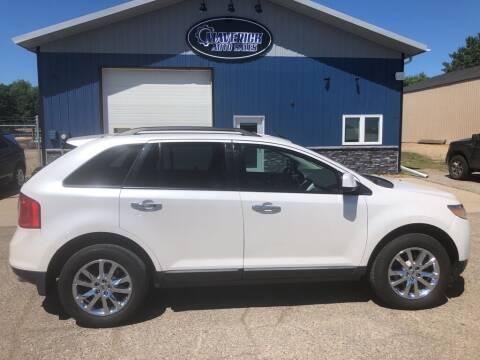 2011 Ford Edge for sale at Maverick Automotive in Arlington MN