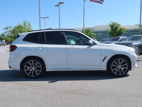 2018 BMW X3 for sale at Southern Auto Solutions - BMW of South Atlanta in Marietta GA