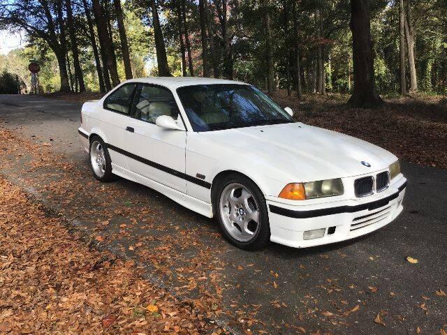 1995 BMW M3 for sale at Roadtrip Carolinas in Seneca SC