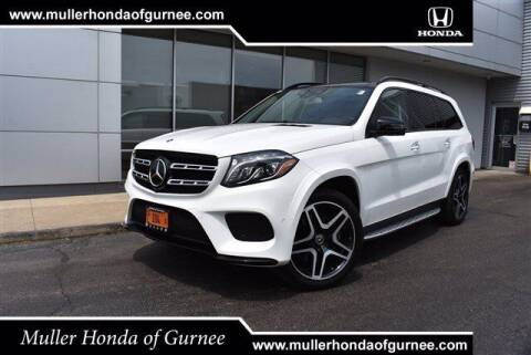 2018 Mercedes-Benz GLS for sale at RDM CAR BUYING EXPERIENCE in Gurnee IL