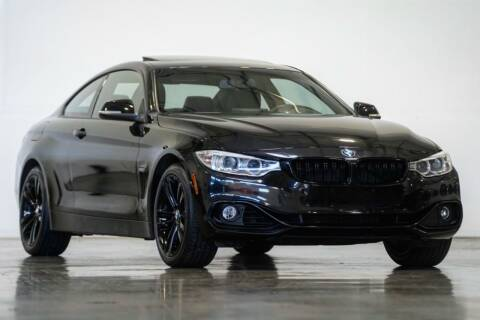2014 BMW 4 Series for sale at MS Motors in Portland OR