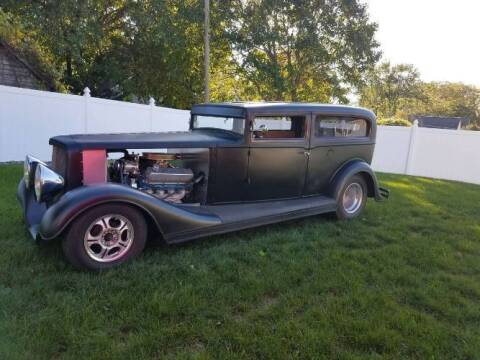 1932 Nash Hot Rod for sale at Classic Car Deals in Cadillac MI