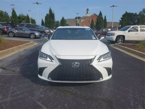 2019 Lexus ES 350 for sale at Southern Auto Solutions - Georgia Car Finder - Southern Auto Solutions - Lou Sobh Honda in Marietta GA