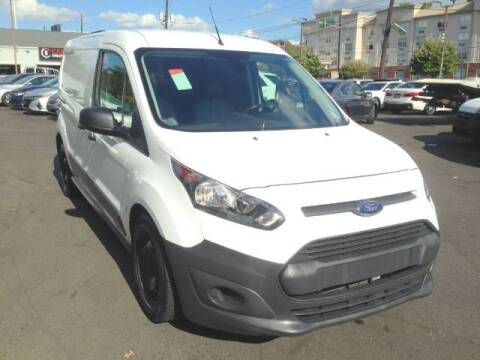 2018 Ford Transit Connect Cargo for sale at EMG AUTO SALES in Avenel NJ