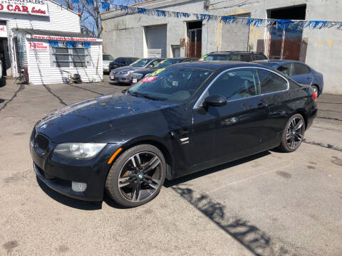 2009 BMW 3 Series for sale at Riverside Wholesalers 2 in Paterson NJ