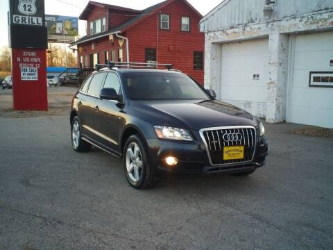 2012 Audi Q5 for sale at BestBuyAutoLtd in Spring Grove IL