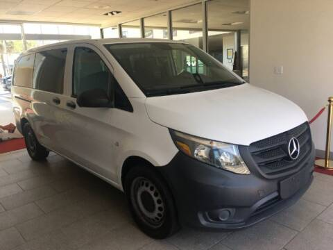 2016 Mercedes-Benz Metris for sale at Adams Auto Group Inc. in Charlotte NC