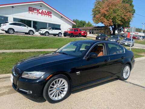 2011 BMW 3 Series for sale at Efkamp Auto Sales LLC in Des Moines IA