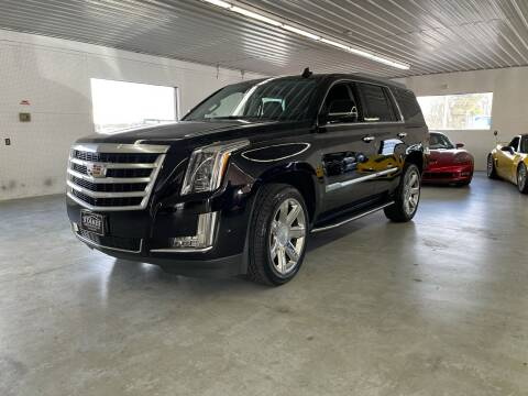 2020 Cadillac Escalade for sale at Stakes Auto Sales in Fayetteville PA