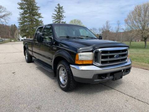2000 Ford F-250 Super Duty for sale at 100% Auto Wholesalers in Attleboro MA