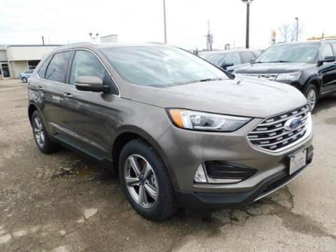 2019 Ford Edge for sale at Ed Koehn Chevrolet in Rockford MI