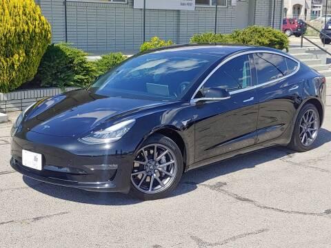 2019 Tesla Model 3 for sale at Clean Fuels Utah - SLC in Salt Lake City UT