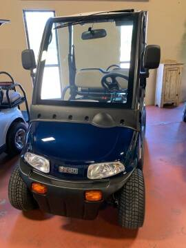 2020 EZGO 2Five for sale at ADVENTURE GOLF CARS in Southlake TX
