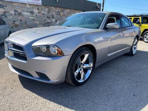 2014 Dodge Charger for sale at American Automotive , LLC in Tucson AZ
