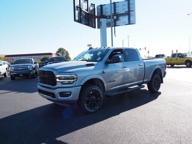 2021 RAM Ram Pickup 2500 for sale in Bradley, IL