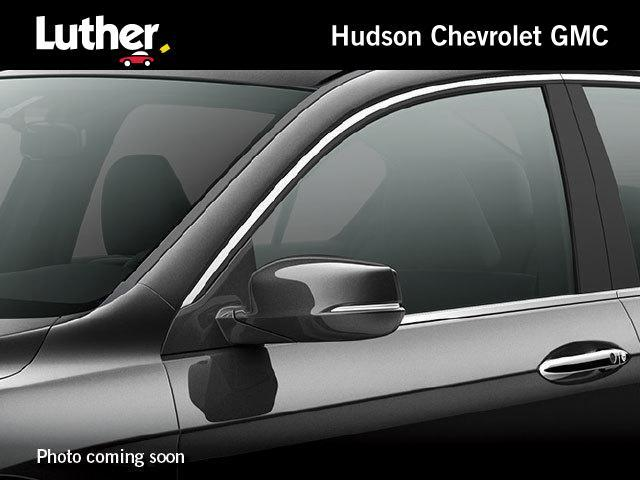 Luther Hudson Chevrolet Gmc In Hudson Wi Carsforsale Com