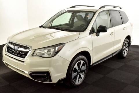 2018 Subaru Forester for sale at Southern Auto Solutions - Georgia Car Finder - Southern Auto Solutions-Jim Ellis Volkswagen Atlan in Marietta GA