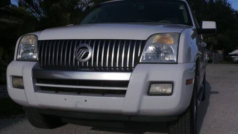 2006 Mercury Mountaineer for sale at Southwest Florida Auto in Fort Myers FL