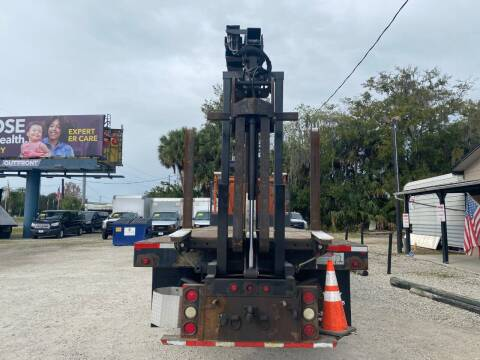 2007 Sterling L9500 Series for sale at DEBARY TRUCK SALES in Sanford FL