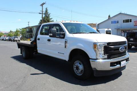2018 Ford F-350 Super Duty for sale at CA Lease Returns in Livermore CA