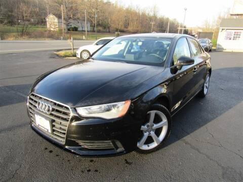 2016 Audi A3 for sale at Guarantee Automaxx in Stafford VA