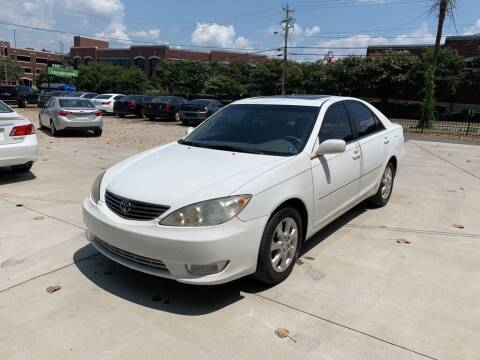2005 Toyota Camry for sale at Carflex Auto in Charlotte NC