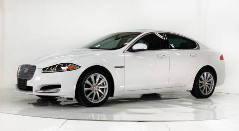 2014 Jaguar XF for sale at Houston Auto Credit in Houston TX