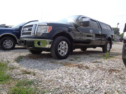 2009 Ford F-150 for sale at Rod's Auto Farm & Ranch in Houston MO