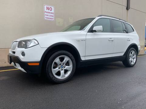 2007 BMW X3 for sale at International Auto Sales in Hasbrouck Heights NJ