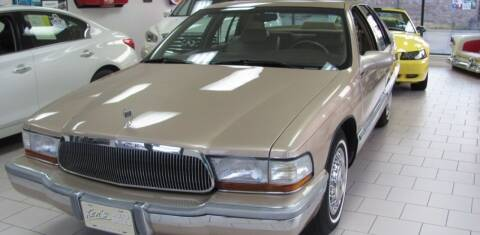1995 Buick Roadmaster for sale at Kens Auto Sales in Holyoke MA